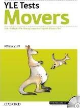 Cambridge Young Learners English Tests: Movers: Teacher's Pack