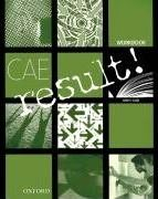CAE Result!: Workbook without Key and Student CD Pack