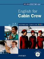 Express Series English for Cabin Crew: Express Series English for Cabin Crew Student Book Pack