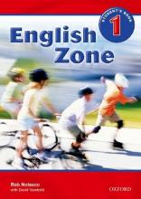 English Zone: 1: Student's Book