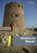 Dominoes: One: Mystery in Muscat Audio Pack