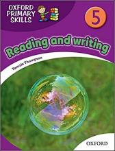 Oxford Primary Skills: 5: Skills Book