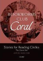 Bookworms Club Stories for Reading Circles: Coral (Stages 3 and 4)