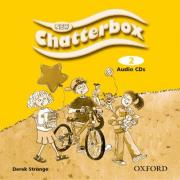 New Chatterbox: Level 2: Audio CD