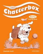 New Chatterbox: Starter: Activity Book