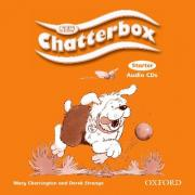 New Chatterbox: Starter: Audio CD