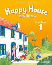 Happy House 1: Class Book