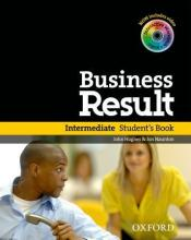Business Result: Intermediate: Student's Book with DVD-ROM and Online Workbook Pack