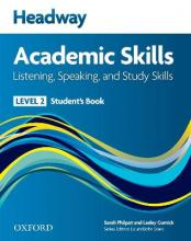 Headway Academic Skills: 2: Listening, Speaking, and Study Skills Student's Book