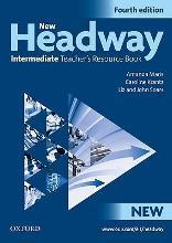 New Headway: Intermediate Fourth Edition: Teacher's Resource Book
