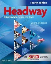 New Headway: Intermediate B1: Student's Book and iTutor Pack