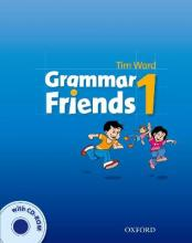 Grammar Friends 1: Student's Book with CD-ROM Pack: 1
