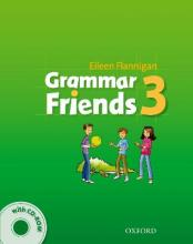 Grammar Friends 3: Student's Book with CD-ROM Pack: 3