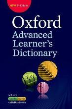 Oxford Advanced Learner's Dictionary: Hardback + DVD + Premium Online Access Code