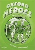 Oxford Heroes 1: Workbook