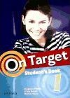 On Target 1: Student's Book (Es)