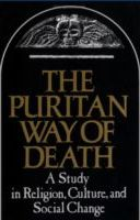 The Puritan Way of Death