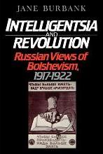 Intelligentsia and Revolution