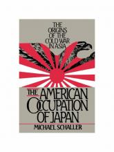 The American Occupation of Japan