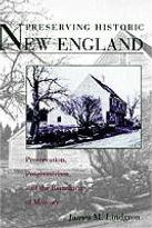Preserving Historic New England