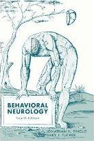 Behavioral Neurology