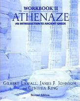 Workbook II: Athenaze
