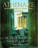 Athenaze Book 1