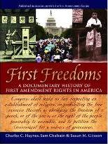 First Freedoms