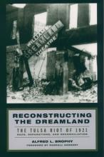 Reconstructing the Dreamland