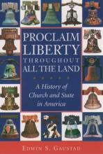 Proclaim Liberty Throughout All the Land