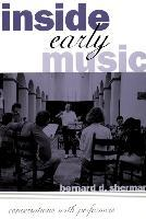 Inside Early Music