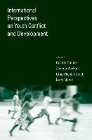 International Perspectives on Youth Conflict and Development