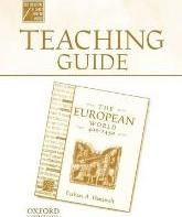 Teaching Guide to the European World 400-1450