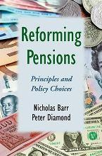 Reforming Pensions