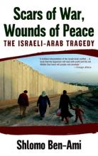 Scars of War, Wounds of Peace