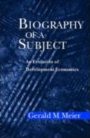 Biography of a Subject