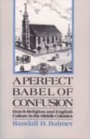 Perfect Babel of Confusion