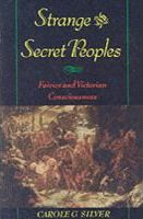 Strange and Secret Peoples