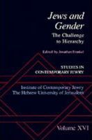 Jews and Gender
