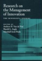 Research on the Management of Innovation
