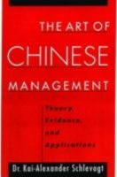 The Art of Chinese Management