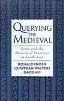 Querying the Medieval