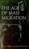 Age of Mass Migration