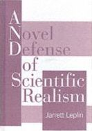 Novel Defense of Scientific Realism