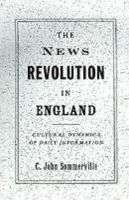 The News Revolution in England