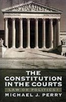 Constitution in the Courts