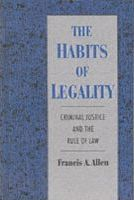 Habits of Legality