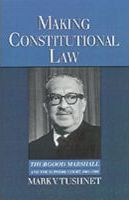 Making Constitutional Law