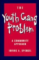 Youth Gang Problem