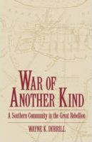 War of Another Kind